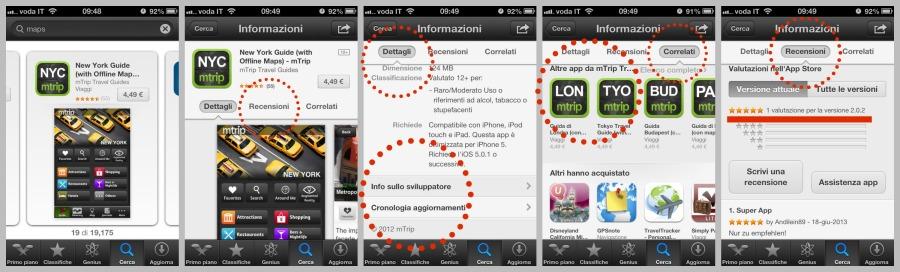 Demo App