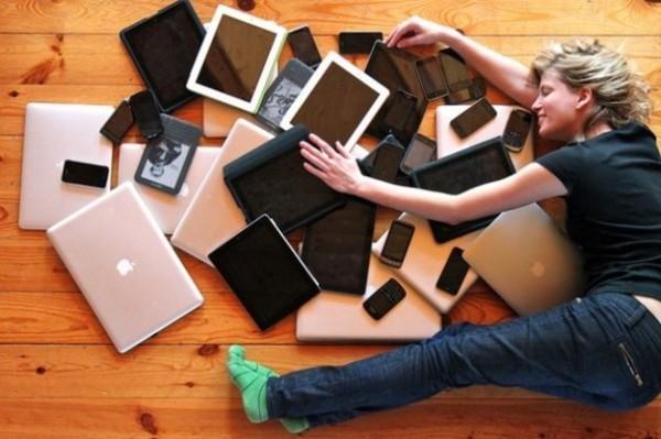 I nuovi media e l'importanza della comunicazione in rete