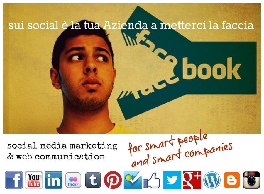 social media marketing & web communication