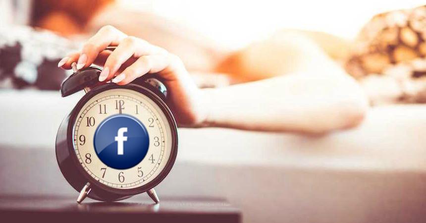 Masha-Fedele-Facebook-snooze
