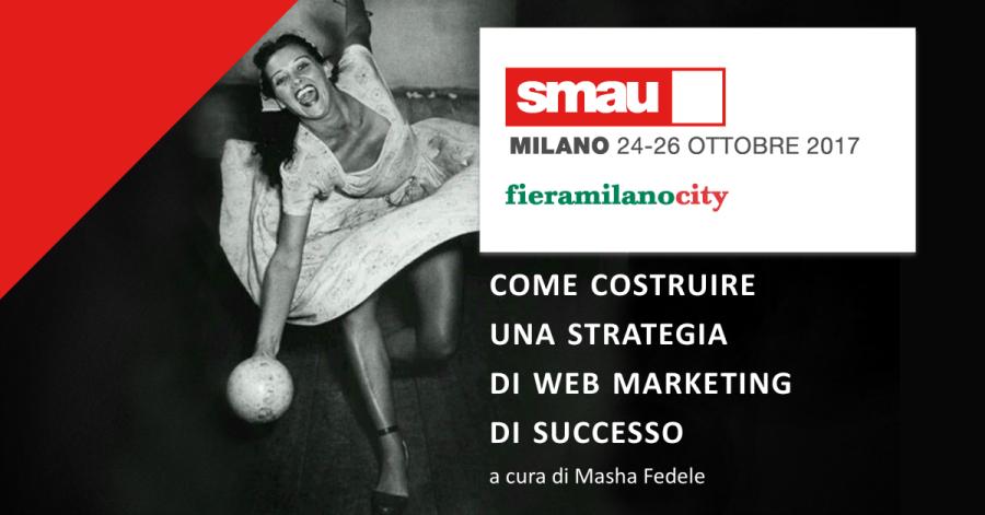 masha-fedele-SMAU-Milano